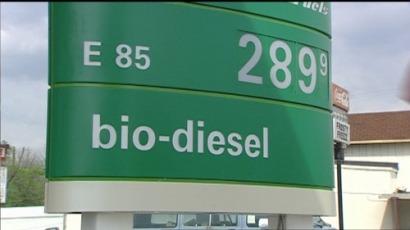 Disparidad reguladora en el uso de biocarburantes en Europa