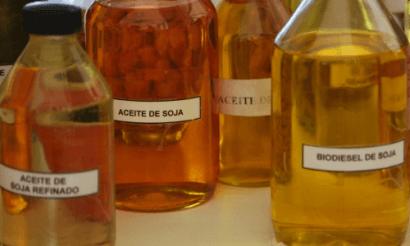 Se recupera la producción y comercialización del biodiésel