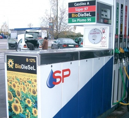 Frenazo al empleo y la sostenibilidad de los biocarburantes