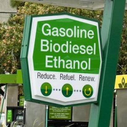 Se estanca el consumo de biocarburantes y cae la producción de biodiésel en Europa