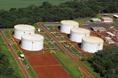 Financiación del BNDES para un etanolducto