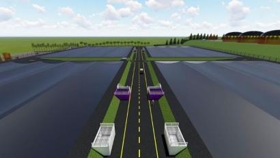 BRASIL: Anuncian la construcción de una planta de biogás de 17,5 MW