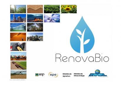 BRASIL: Es ley RenovaBio, la Política Nacional de Biocombustibles
