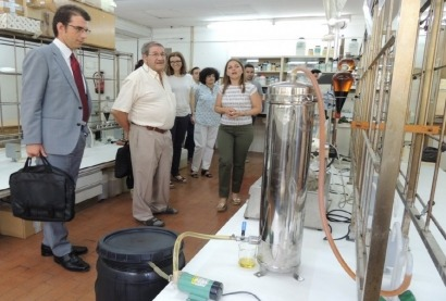 Campo Sur Investiga sustituye a Biodiesel Processor en BioSeville