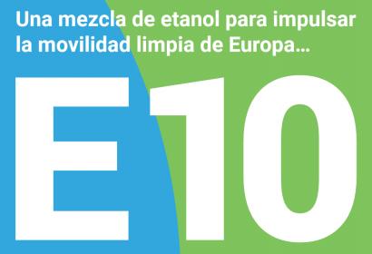 La industria europea del etanol ve amenazado el doce por ciento de su producción por Mercosur