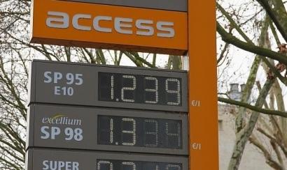 Desde el 1 de enero de 2020 se reposta gasolina 95 E10 en España