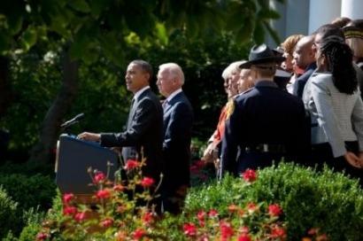 Obama: El biocombustible como motor en la creación de empleo