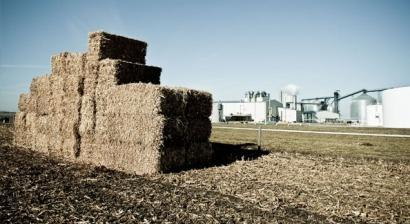 En operaciones la primera planta de etanol celulósico a escala comercial