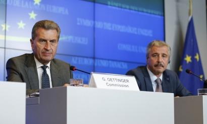El Consejo de Ministros de Energía ratifica el 7% de biocarburantes convencionales