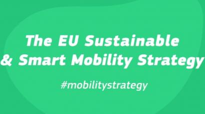 Ni una sola mención a los biocarburantes en la estrategia de movilidad de la CE