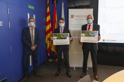 Primera compañía española en unirse al programa de compensación de emisiones con biocarburantes de Air France-KLM