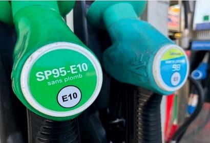 Francia, 6.800 gasolineras con E10; España, 6