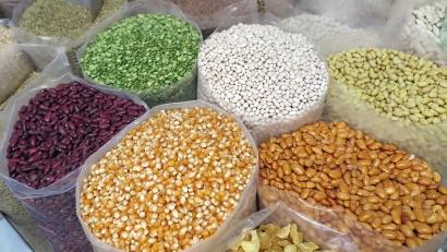 Estudio: Los biocombustibles no están relacionados con el aumento en los precios de los alimentos