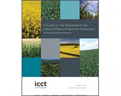 Guía para perplejos sobre el cambio indirecto del uso del suelo