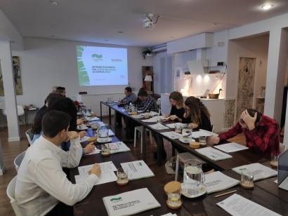 El 83% del aceite de palma que entra en España se usa para fabricar biocarburantes