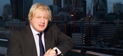 Galp y Boris Johnson confían en los aceites usados para biocarburantes