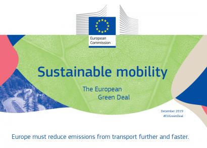 El Pacto Verde Europeo contenta a la industria de los biocarburantes