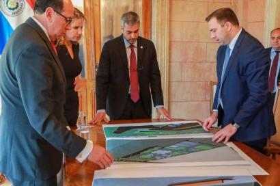 Anuncian la construcción de una planta de biocombustibles avanzados, la mayor de la región