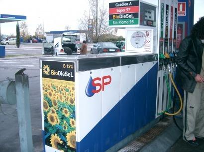 APPA pide a España firmeza en la defensa de los biocarburantes en Europa