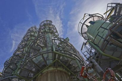 Rotterdam espera la primera planta de biopropano y la CNMC lo admite como biocarburante