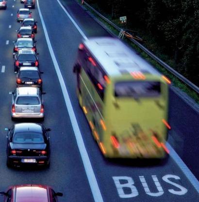 Biocarburantes: buenos para la AIE y malos para el lobby del transporte por carretera