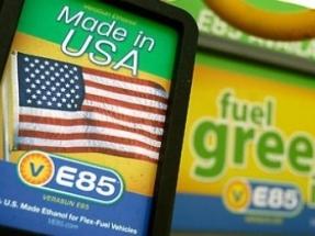 La industria del etanol contra la Agencia de Protección del Medio Ambiente