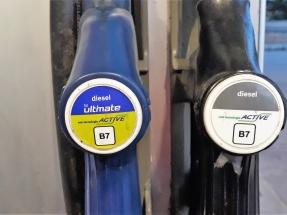Los biocarburantes pasan de un 5,7 a un 9% en el transporte para 2030 de un PNIEC a otro