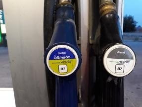 El Gobierno propone un diez por ciento de biocarburantes en el transporte para 2022