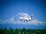 Alaska Airlines comprará para sus aviones biojet hawaiano