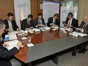 Primeros pasos para desarrollar biocombustibles aeronáutico