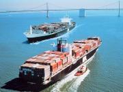 """La UE apuesta por el gas como alternativa """"más limpia"""" en el transporte marítimo"""