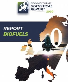 Suben los biocarburantes y se estanca la electricidad en el transporte en la UE