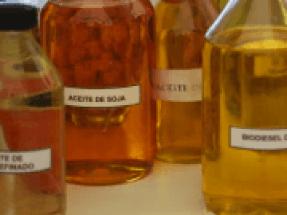 Primer exportador mundial de biodiésel