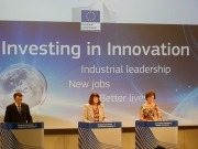 Cincuenta millones de euros en la primera convocatoria de Bio-based Industries