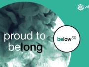 Below50, iniciativa con combustibles alternativos para reducir un 50% las emisiones
