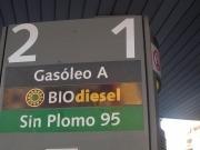 Escasa influencia de los biocarburantes en los precios de los alimentos