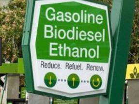 El consumo de biocarburantes en la UE aumenta ligeramente en 2016