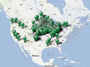 En 2011, la industria del etanol en Estados Unidos dio trabajo a más de 400.000 personas