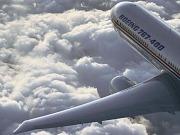 Gases ricos en carbono transformados en combustible de aviación