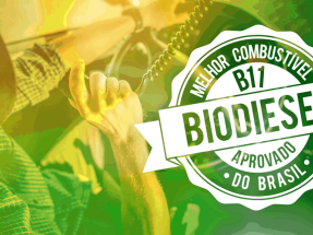 Aprueban aumentar el corte de biodiésel entre el 11 % y hasta el 15 %