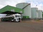 Primera carga de biodiésel exportada a Europa
