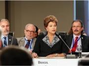 Rousseff cree que se retomarán las inversiones en etanol