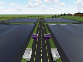 Anuncian la construcción de una planta de biogás de 17,5 MW