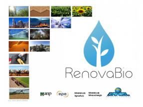 Es ley RenovaBio, la Política Nacional de Biocombustibles