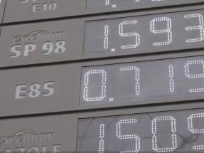 Reino Unido se apunta a la gasolina con 10% de etanol y Francia a la de 85%