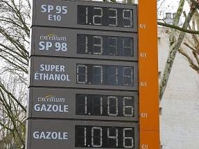 Los fabricantes de etanol solicitan la etiqueta ECO para los vehículos con combustible E85
