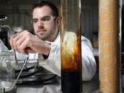 """Se busca el catalizador que """"dé más energía"""" a los biocarburantes"""