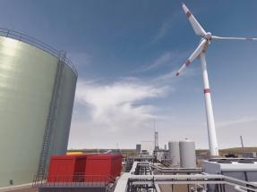 Inician la construcción de una planta de eCombustibles a base de hidrógeno verde