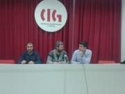 Los trabajadores de Ferrol están hartos de las promesas incumplidas del biodiésel