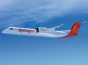 La jatrofa impulsa el primer vuelo con biocarburantes de la India
